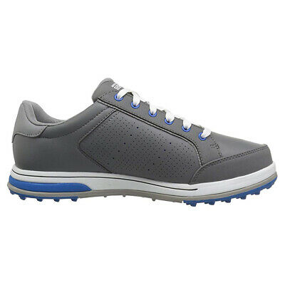 2019 Skechers Go Golf Relaxed Fit Drive 2 Spikeless Golf Shoes NEW