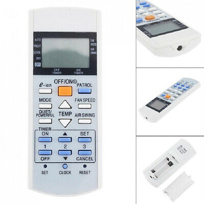 Air Conditioning Universal Remote Control Controller for Panasonic Conditioner
