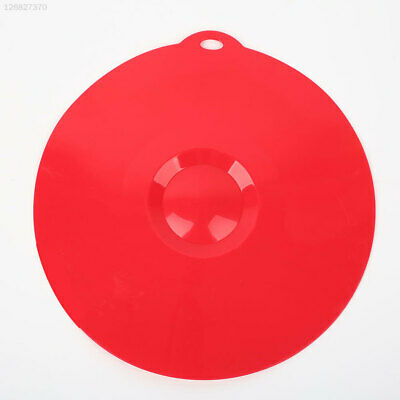 95EB Lids Pan Suction Silicone Pot