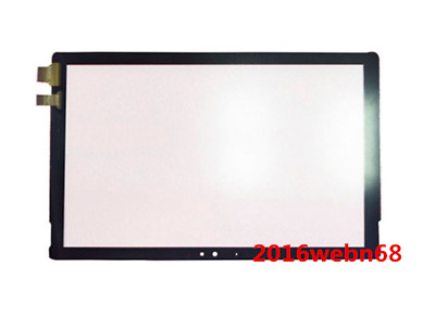 Front Outer Touch Screen Glass Digitizer Replace For Microsoft Surface Pro4 1724
