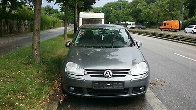 VW Golf 5 1k United