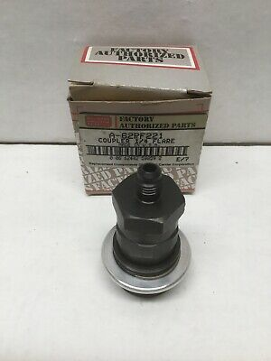"""Carrier Bryant A-62PF221 1/4"""" Flare Coupling"""
