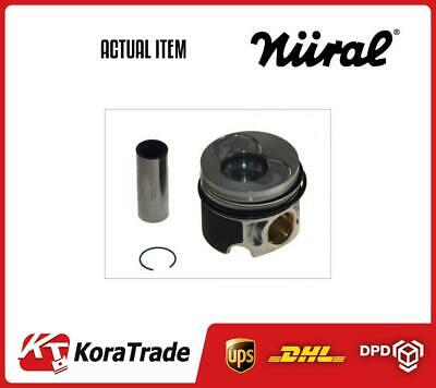 Nural Engine Cylinder Piston With Rings 87-114900-46