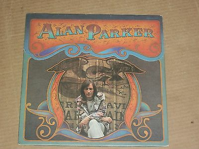 ALAN PARKER band of angels LP 1972 decca DL 75357 flip top a group called smith