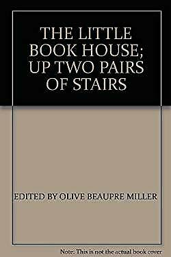 Up Two Pairs of Stairs of the Little Book House