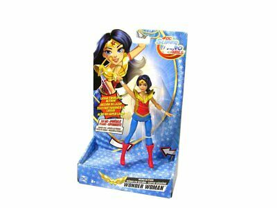 Figures Super Hero Girls DC Comics Wonder Woman