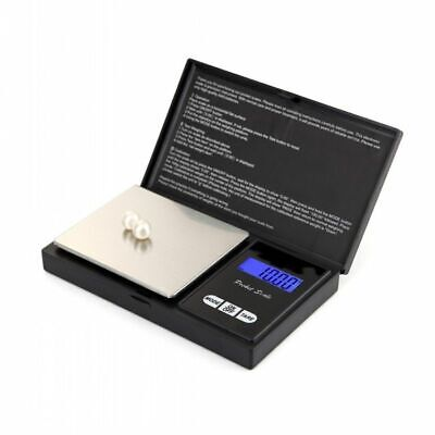 Mini Electronic Scales Precision Jewelry Scale Weight Scale Portable Balance