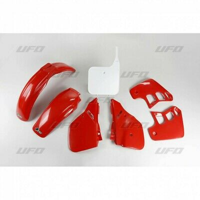 UFO Plastic Kit Honda CR 250 1988 - 1989 All Colours