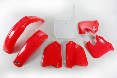 UFO Plastic Kit Honda CR 125 1993 - 1994  CR 250 1992 - 1994 All Colours