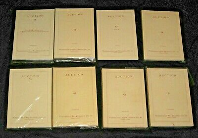 Numismatica Ars Classica Nac AG Greek Roman Byzantine Coins Catalog Auction Lot