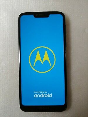 Motorola Moto G7 Power MLT-XT1955 - 32GB - Marine Blue (T-Mobile)