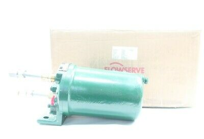 Flowserve NX0625FW Seal Cooler Heat Exchanger 1/2in Npt