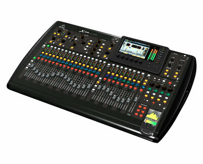 Behringer X32 X-32 32-Channel Digital Mixing Console Mixer PROAUDIOSTAR