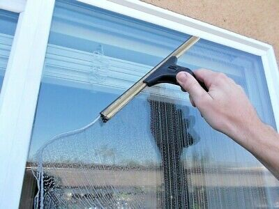 15Yr Est Window Cleaning Business For Sale. Sw Wales. Turnkey Yielkds 6K P/Mnth