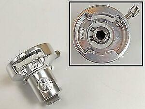 Kenwood Adapter Reducer kat001me Twist Bar Accessories kmix to major Chef