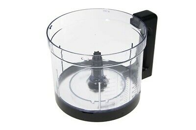 Braun Bowl Container Tub Robot Kitchen Identity Collection fp5150 fp5160
