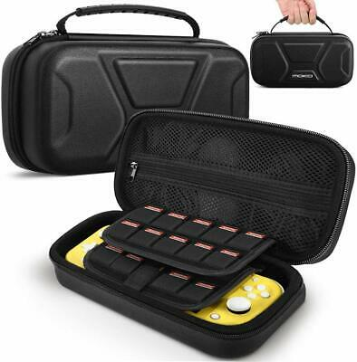 Newest Protective Hard Shell Travel Carrying Case Pouch for Nintendo Switch Lite