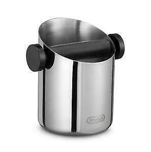Delonghi Container funds Batter filter arm coffee machine 105mm Steel