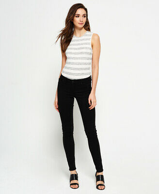 Superdry Alexia Jegging Jeans
