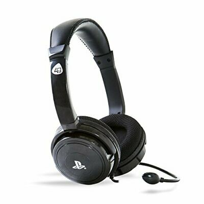 Playstation 4-PRO4 40 STEREO GAMING HEADSET NEW