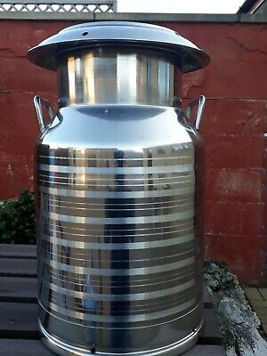 20 L Stainless steel Milk Churn