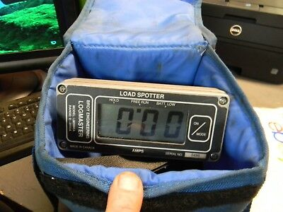Hastings 6790 Load Spotter / Ampmeter free shipping