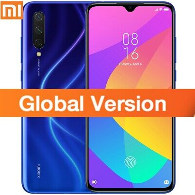 "(Global Version)6.39"" Xiaomi Mi 9 lite Teléfono Móvil 6+64GB Smartphone 48MP NFC"
