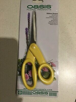 Oasis FLORIST Ribbon Shears
