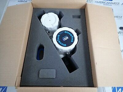 OleumTech Corporation LM5000-WDG Digital Level Transmitter  NEW