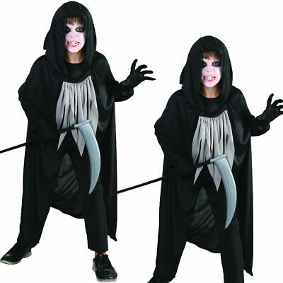 Ancient Reaper Costume for Kids