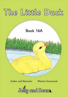 The Little Duck (A Extra Series) by Greenwood, Marlene Paperback Book The Cheap