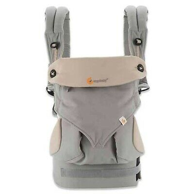 Ergobaby Four Position 360 Carrier – Grey