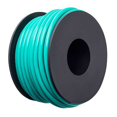 JJC Electrical Cable For Wiring - Green 17 Amp - 3.5m Reel