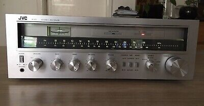 Vintage JVC R-S5 Stereo Receiver Amplifier