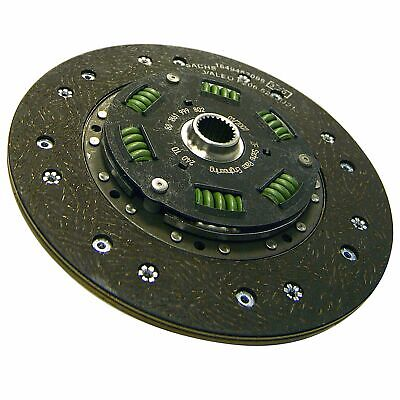 Sachs High Performance Clutch Plate – Sintered, Rigid Centre for BMW