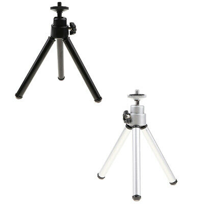 Universal 360° Ball Head Extendable Tripod Stand for Phone Camera Holder Mount