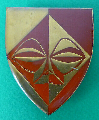 South West Africa Sector 20 Scarce South African Army Border War Arm Badge