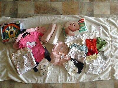 Mixed Baby Items Lot All brand New 33 items for $60