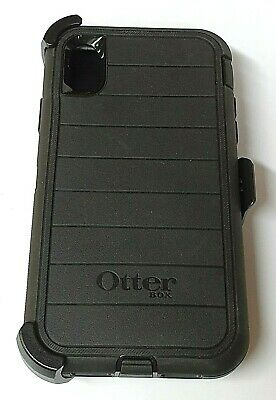 OtterBox Defender PRO Series Case for iPhone XR - black