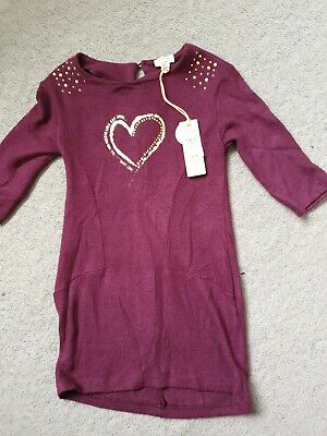 Baby Girls River Island Dress