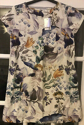 Girls Next Dress Age 14 BRAND NEW WITH TAG'S PRETTY PARTY DRESS XMAS GIFT