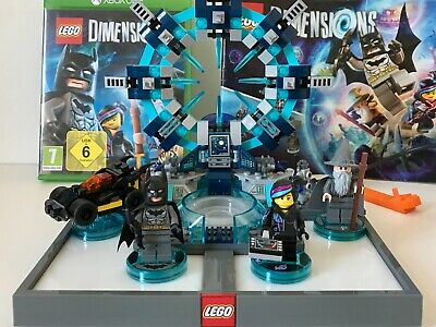 Lego Dimensions Complete Starter Pack for Xbox One