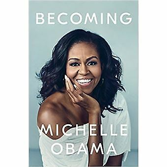 Becoming: by Michelle Obama (Digital Delivery) | P.D.F - E.P.U.B