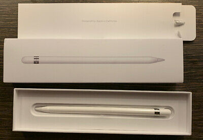 Apple MK0C2ZM/A Pencil for iPad Pro - Opened Box But Not Used