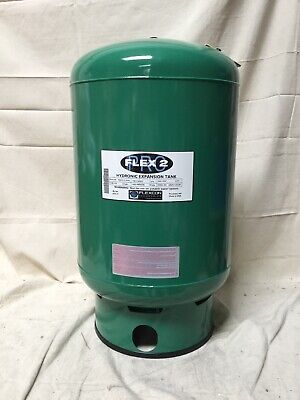 FLEXCON SXHT40 20.0 gal. Expansion Tank, High Temperature Hydronic Type