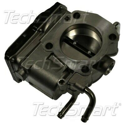 Fuel Injection Throttle Body-Assembly Standard S20129