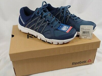 Reebok—Brand New—Yourflex Train 8.0 Lmt Mens Shoes—Size 8.5