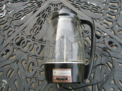 Proctor Silex Percolator Coffee Maker 12 Cup