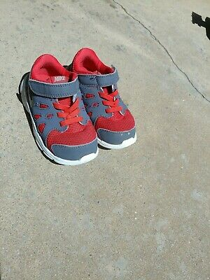 Nike toddler, size 8US, 7UK.