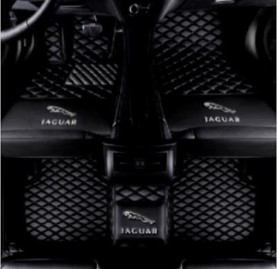 Suitable For Jaguar-F-Pace I-PACE E-PACE F-Type XE XF XJ XJL XK Car floor mats